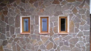 Realizace fasád, teras a balkonů
