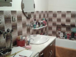 Realizace koupelny v panelovém domě v Písku