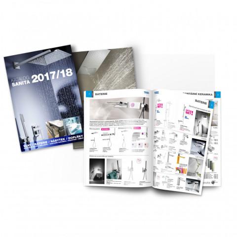 Katalog sanity NN 2017/2018